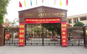 Trường THCS Nam Trung Yên