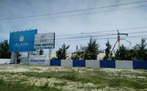 Phí ngoài dự án Alma tại Khánh Hoà