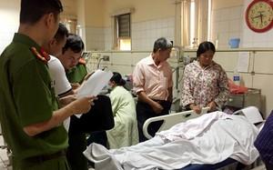 Vụ việc tại bệnh viện đa khoa Hoà Bình đang khiến dư luận vô cùng rúng động