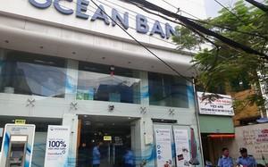 Vụ việc đang khiến nhiều khách hàng của Ocean Bank cảm thấy lo lắng