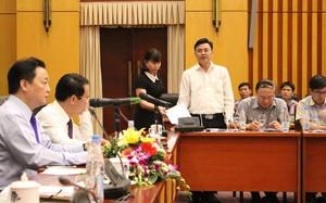 Ông Hoàng Văn Thức- Phó Tổng cục trưởng Tổng cục Môi trường - khẳng định đã kiểm tra mẫu nước và bùn sông Đồng Nai, cho kết quả lượng dioxin rất thấp, gần như không ô nhiễm.