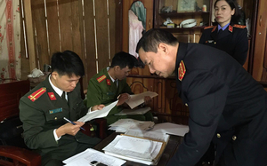 Cơ quan An ninh khám xét nhà riêng ông Đèo Văn Ban