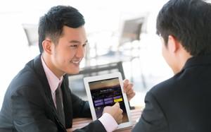 Ngân hàng Shinhan ra mắt dịch vụ Ngân hàng Kỹ thuật số Tận nơi