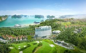 Toàn cảnh dự án FLC Grand Hotel Hạ Long