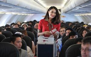 Trải nghiệm Hàn Quốc & Siem Reap với vé máy bay 0 đồng