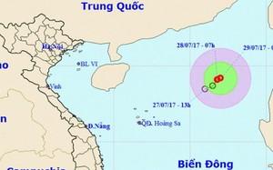 Một số chuyến bay đi và đến Đài Loan bị ảnh hưởng bởi bão Nesat