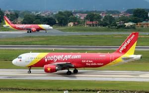 Vietjet tiếp tục là Thương hiệu tuyển dụng tốt nhất Châu Á