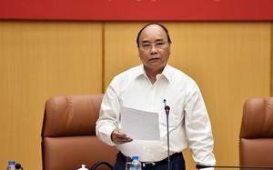 Thủ tướng chủ trì hội nghị về khu vực phòng thủ