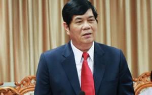 Ông Nguyễn Phong Quang - nguyên Phó trưởng ban thường trực Ban chỉ đạo Tây Nam bộ. Ảnh: CTV- VNE
