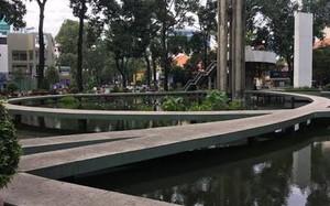Hồ Con Rùa hiện tại sẽ được phát triển thành Quảng trưởng văn hoá