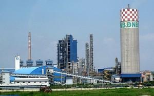 Đạm Ninh Bình là dự án tiêu biểu thua lỗ của Tập đoàn Hóa chất. (Ảnh: Dân trí)