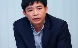 Ông Lê Đình Mậu.