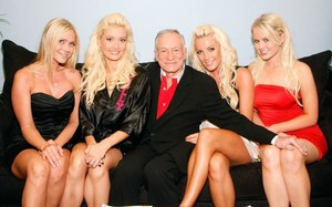Ông chủ Playboy không giàu như nhiều người tưởng.