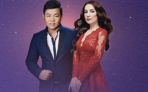 """Ca sĩ Phi Nhung – Quang Lê tham gia """"Đêm tự tình"""""""