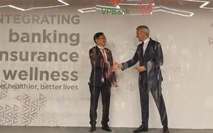 Hợp tác độc quyền dài hạn này cho phép cả AIA Việt Nam và VPBank cùng đầu tư và cam kết xây dựng một nền tảng bancassurance hàng đầu trên thị trường
