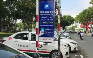 Triển khai thí điểm dịch vụ thanh toán phí đỗ xe qua điện thoại