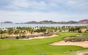 Sân golf links 36 hố tại FLC Quy Nhơn được bình chọn là 1 trong 3 sân golf links đẹp nhất Đông Nam Á