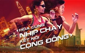 5000 VĐV tham gia giải Marathon Quốc tế TP Hồ Chí Minh Techcombank