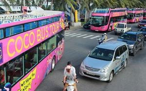 Coco Bus Tour – tuyến xe buýt du lịch mui trần sẽ đem đến cho du khách những trải nghiệm độc đáo chưa từng có khi du lịch tại Đà Nẵng