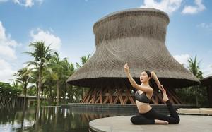 """Detox Journey được thiết kế như một hành trình giải phóng cơ thể với """"Thiền-Yoga-Detox"""" làm mới lại tinh thần bạn."""