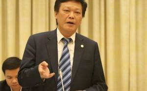 Thứ trưởng Nội vụ Nguyễn Duy Thăng. Ảnh: Võ Hải