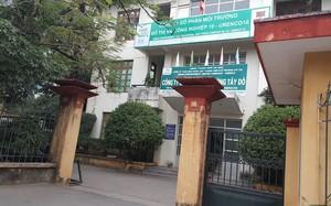 Trụ sở Công ty URENCO 10 ở Hà Nội