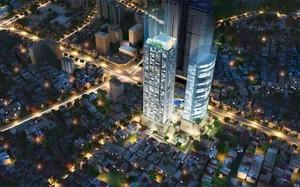 Nguồn cung văn phòng cho thuê tập trung chủ yếu ở phía Tây Hà Nội