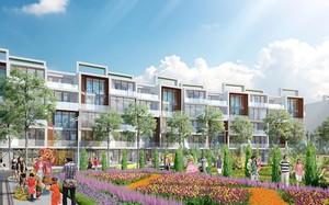 Các khu đất hoặc dự án đáp ứng đủ tiêu chí để phát triển sản phẩm shophouse không nhiều