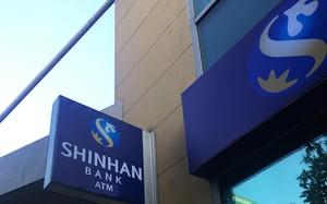 Ngân hàng Shinhan chính thức nhận chuyển giao mảng bán lẻ từ ANZ