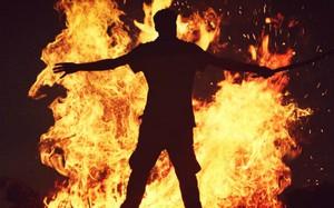 Các ca tự bốc cháy khiến khoa học băn khoăn. Ảnh: MH