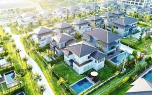 Khu tổ hợp du lịch Sonasea Villas and Resort của Công ty Cổ phần Tập đoàn C.E.O (C.E.O Group).