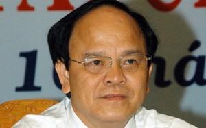 Nguyên Bí thư Tỉnh ủy Bình Định Nguyễn Văn Thiện bị Ban Bí thư cảnh cáo