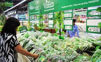 VinEco và văn hóa làm nông nghiệp an toàn