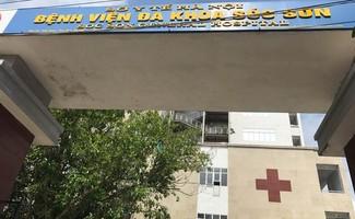 Nữ bệnh nhân 54 tuổi ở Hà Nội tử vong bất thường sau 2 ngày mổ chân