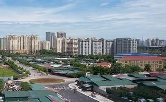 Hà Nội sẽ trình HĐND TP thông qua, bổ sung vào danh mục thu hồi đất năm 2017.
