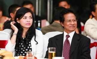 Chế Linh và người vợ hiện tại