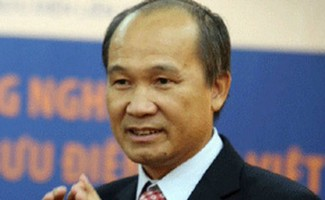 Ông Dương Công Minh