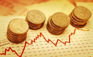 Giá vàng 18/11: Tăng cao trở lại nhờ thị trường chứng khoán Mỹ bất ổn