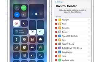 Cần làm những gì cho iPhone trước khi cập nhật lên iOS 11?