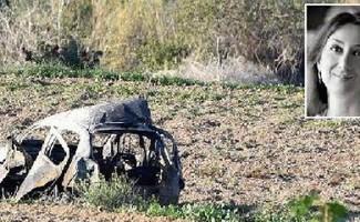 Bà Daphne Caruana Galizia bị thiệt mạng do nổ bom