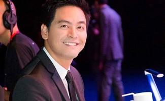 MC Phan Anh ứng tuyển vị trí MC của Ai Là Triệu Phú