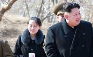 Chân dung em gái quyền lực của Kim Jong-un