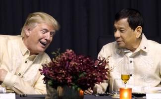 Tổng thống Trump không đề cập tới 'cuộc chiến ma túy' tại Philippines