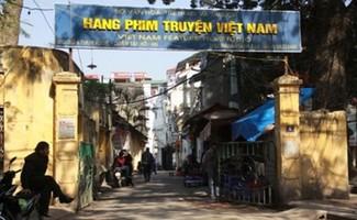 """Hãng Phim truyện Việt Nam đang trong giai đoạn khó khăn """"hậu"""" cổ phần hóa, trước làn sóng phản đối của các nghệ sĩ với nhà đầu tư chiến lược."""