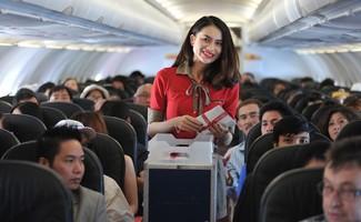 Mở đường bay mới, Vietjet tặng 3 ngày vàng siêu khuyến mại