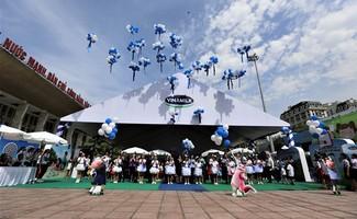 Vinamilk dẫn đầu danh sách 40 thương hiệu công ty có giá trị nhất Việt Nam