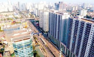 Cử tri Hà Nội kiến nghị dừng xây cao ốc trong nội đô