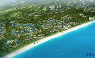 Khu biệt thự sinh thái và nghỉ dưỡng cao cấp Hải Ninh