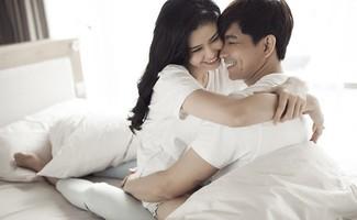 Cặp đôi liên tục vướng ồn ào ly hôn và rạn nứt tình cảm suốt nhiều tháng qua.