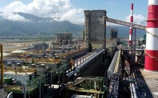 Hà Tĩnh kết luận kiểm tra 10 cán bộ vi phạm trong dự án Formosa